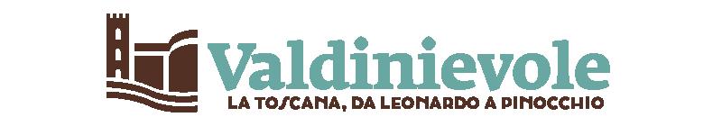Valdinievole Turismo Logo